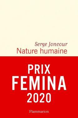 @sergeJONCOUR une nouvelle critique de Nature humaine à lire sur Babelio :