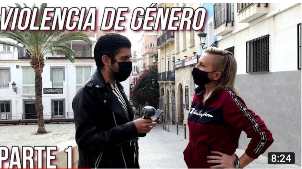 #Feminismo no era #igualdad ? En #españa la #ley nos defiende a todos por #igual ? La #violencia tiene #genero ?     #machismo #justicia #ViolenciaDeGenero #ViolenciaMachista #URGENTE #COVID19 #JusticeForJohnnyDepp #Entrevistas #AmberHeard #YouTube