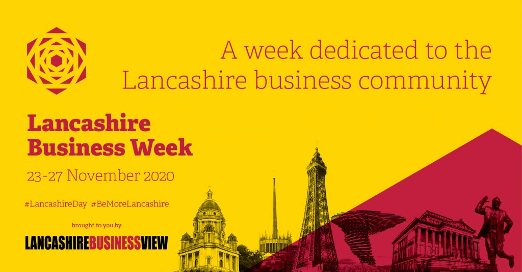 Looking forward to the Jobs & Skills breakfast blast tomorrow morning with @LBVmagazine @LBVPublisher, with our director, Dr Michele Lawty-Jones, joining as guest speaker #InspiringLancashire #LancashireDay #BeMoreLancashire