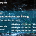 #Education - #MSc | Our Online Open Day is online! Come join us on Slack and ask your question about our MSc Computational and Mathematical Biology! 📢  💻 CMB Online Open Day: https://t.co/5031CNnJFs