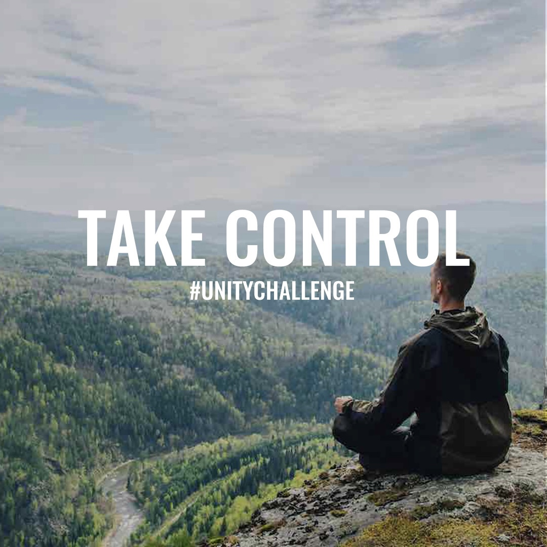 Take control of your mind and perform at your peak by using evidence-based mindfulness techniques.  Join one of Britain's leading mindfulness experts, @DrDannyPenman, and take part in this week's #UnityChallenge.  Head to  to see how you can take part.