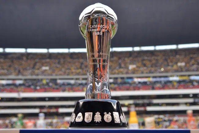 #12 Puebla knocks out title holders Monterrey and sets up a Clásico Nacional in the quarterfinals 🤯  @clubleon_en vs. @ClubPueblaMX  @PumasMX vs. @Tuzos  @ClubAmerica_EN vs. @ChivasEN_  @CruzAzulCD vs. @TigresOficial https://t.co/Ur5FhsyoE8