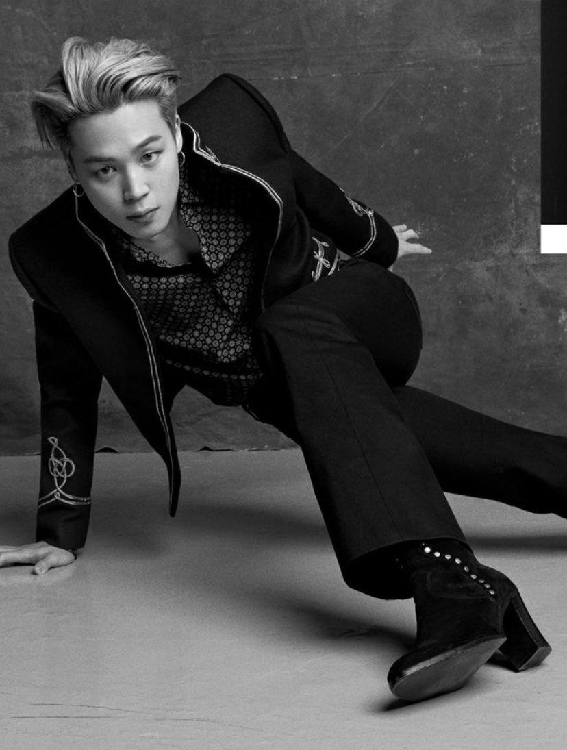 Jimin: *knocks down toxic masculinity in 4 inch heels  Yoongi: *knocks down toxic masculinity in 4 sentences.  🙌🙌🙌🙌🙌🙌🙌🙌🙌