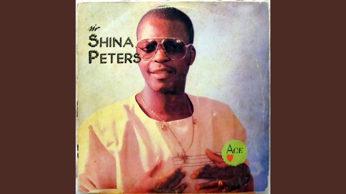 #Np Ese O by Shina Peters #GoodMorningNigeriaShow with @UsoroEdima #Edima   #MondayMotivation #BeSafe  #EspressoDay  #CashewDay   Listen live: https://t.co/APoEkCjqwo https://t.co/M9iCXOvYK4