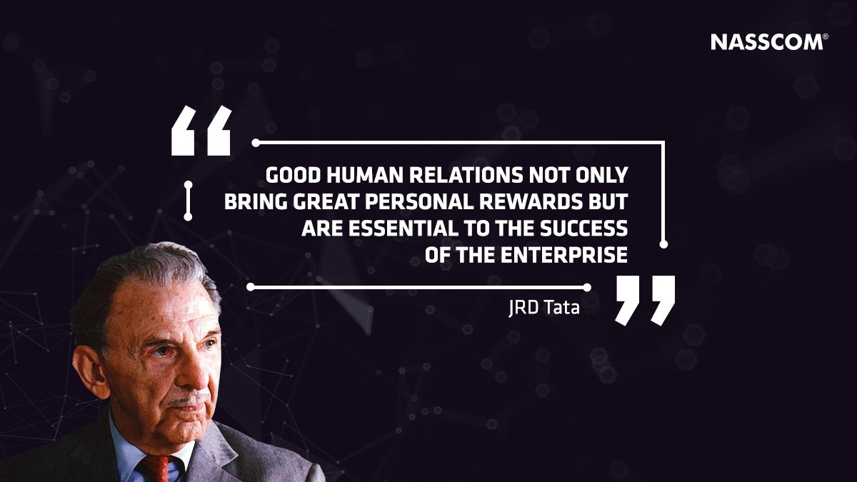 Interacting positively and effectively is the key to success. #MondayMotivation