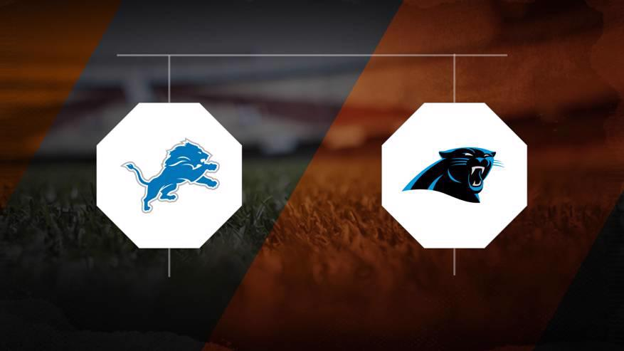 Lions vs. Panthers Odds and Computer Picks for Week 11 https://t.co/WIZctxQbkm https://t.co/D4GGVqFnnM