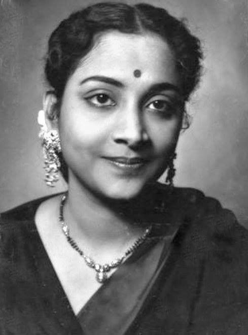 #GTBeep by @talwar_puja :  The Timeless #GeetaDutt  Dutt, A Tribute on Her 90th Birth Anniversary  A voice which enthralled, remember 'Waqt Ne Kiya Kya' Haseen Sitam from '#KagazKePhool', it enticed with the lilting 'Mujhe Jaan Na Kaho Meri Jaan' from