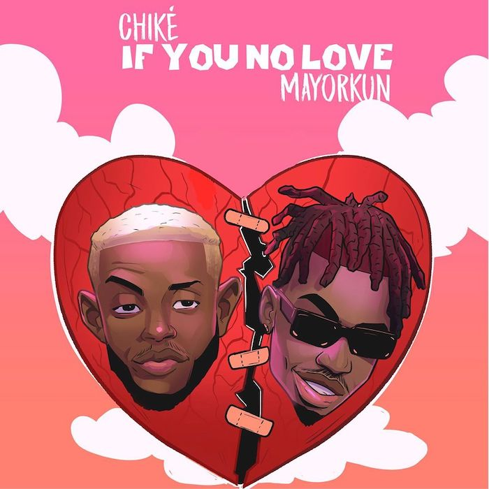 #Np If you no love @Officialchike ft. @IamMayorKun  #GoodMorningNigeriaShow with @UsoroEdima #Edima   #MondayMotivation #BeSafe  #EspressoDay  #CashewDay   Listen live: https://t.co/APoEkCjqwo https://t.co/I4AA26Pc4t