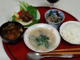 血管プラークダイエット食66(牛肉、牡蠣