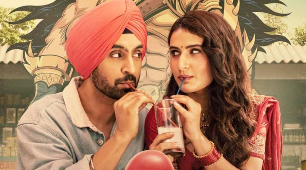 #BoxOfficeCollection Of #DiljitDosanjh, #ManojBajpayee, #FatimaSanaShaikh Starrer #SurajPeMangalBhari  @diljitdosanjh @fattysanashaikh @BajpayeeManoj #AbhishekSharma #BoxOffice