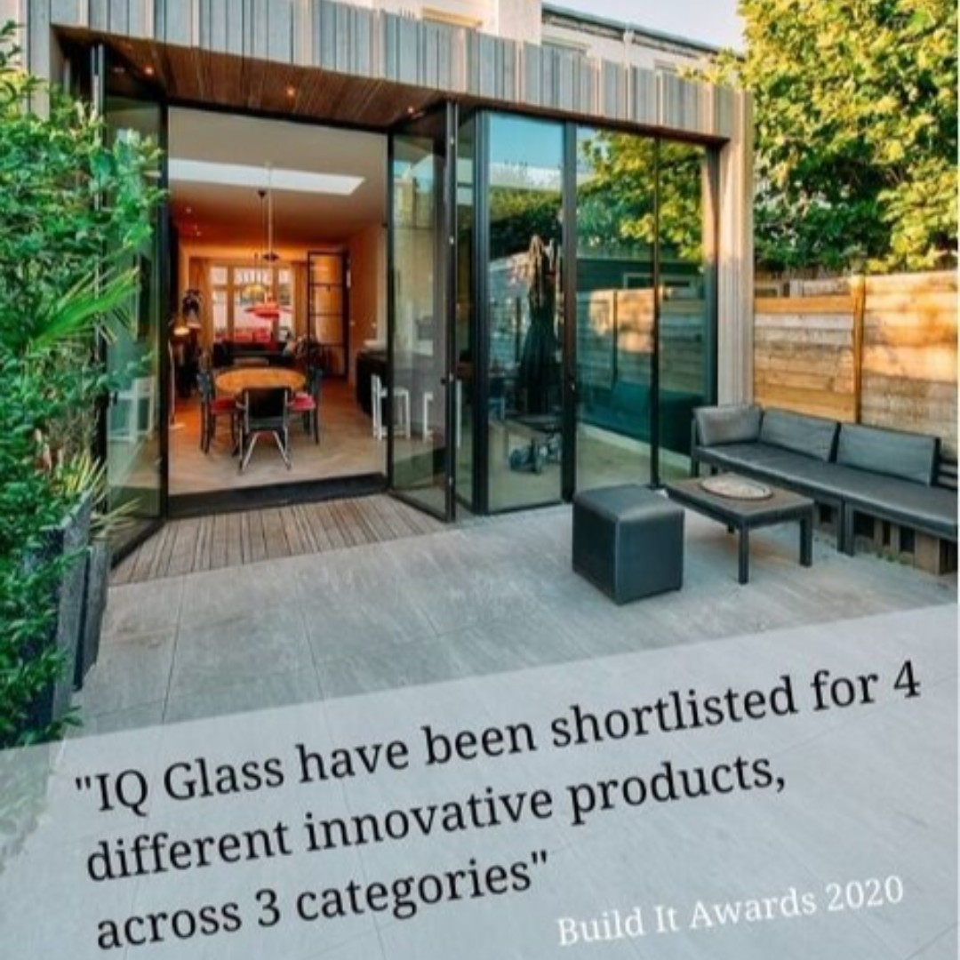 We are thrilled to announce we've been shortlisted across 4 categories in the @BuildItMagazine awards 2020!   Read which of our products are shortlisted here >>> https://t.co/CdRSJsLayO https://t.co/f4SeOn3tEG
