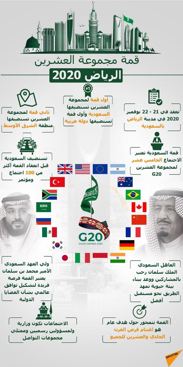@ihr_sa @Qabdullahhumair @alialharbi60 #نجاح_قمة_العشرين_بالسعودية  الحمد لله أولًا وآخرًا ، اللهم احفظ لنا قادتنا،،،