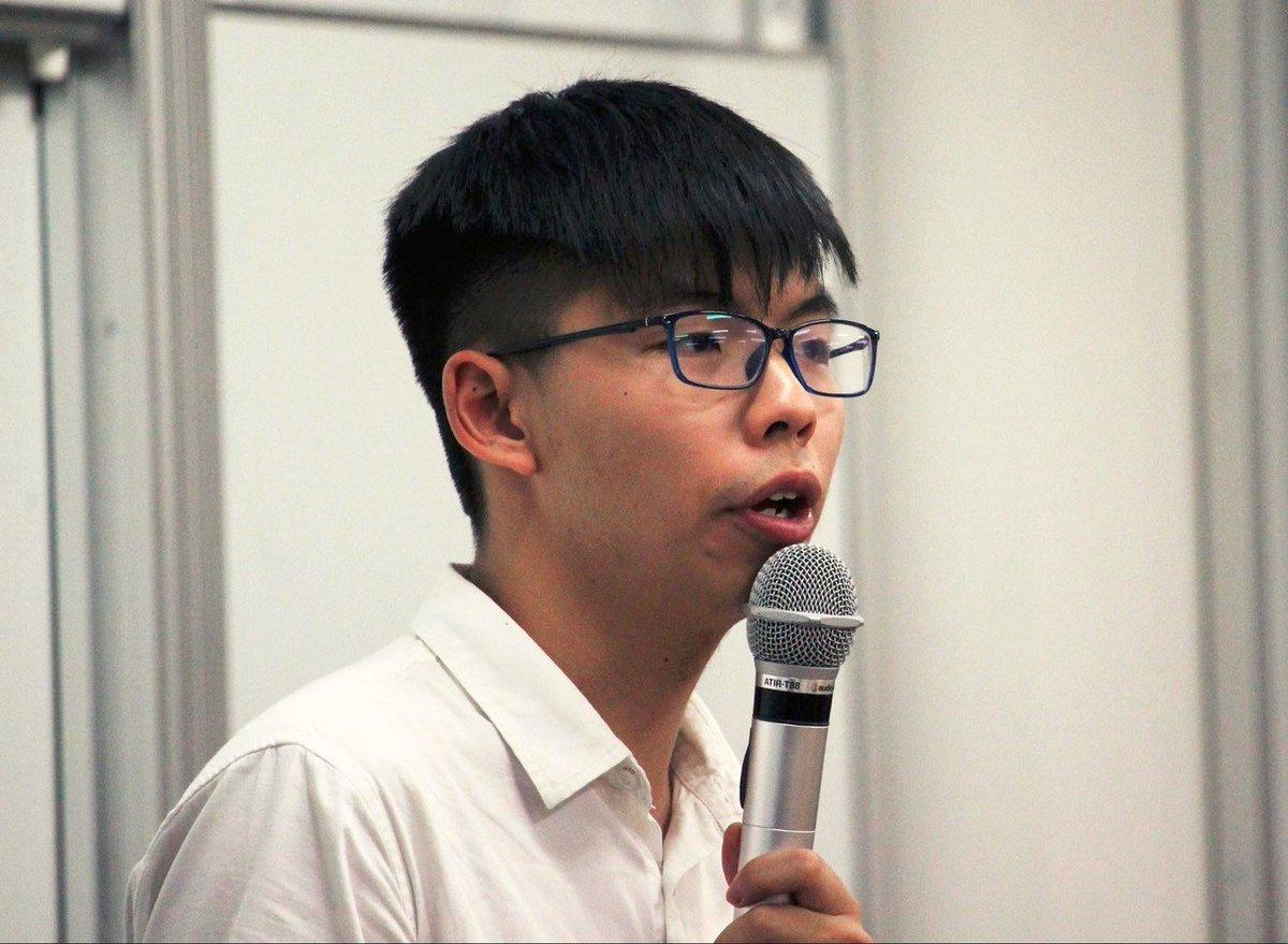 ジョシュア・ウォン+周庭「香港返還20周年・民主のゆくえ」後編(御宅女生的政治日常――香港で民主化運動をしている女子大生の日記)(構成・翻訳:伯川星矢)|PLANETS|#ss954 #radiko #tbsradio