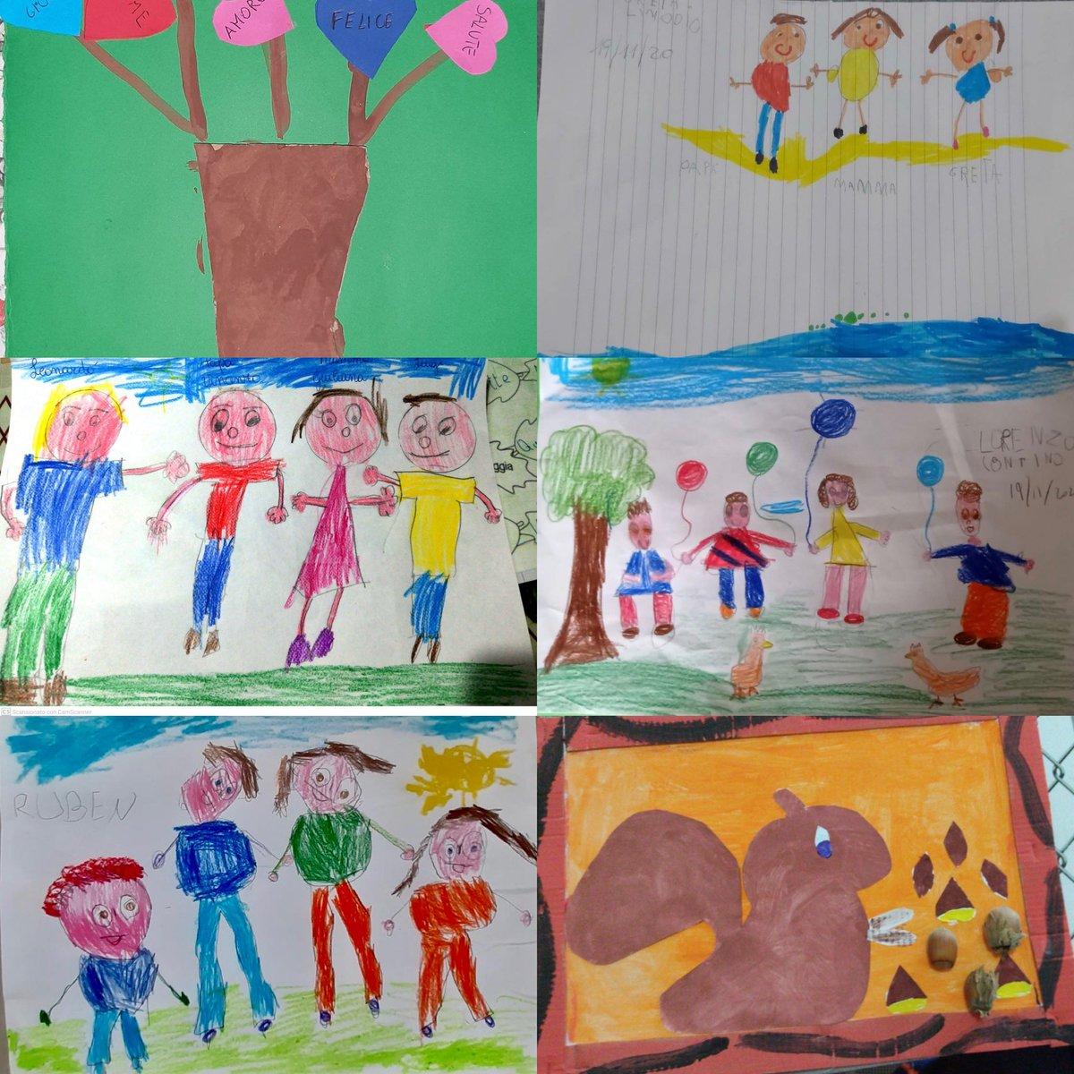 Halloween - S. Martino - Giornata degli alberi e dei Diritti dei bambini https://t.co/L7u5gBQG87