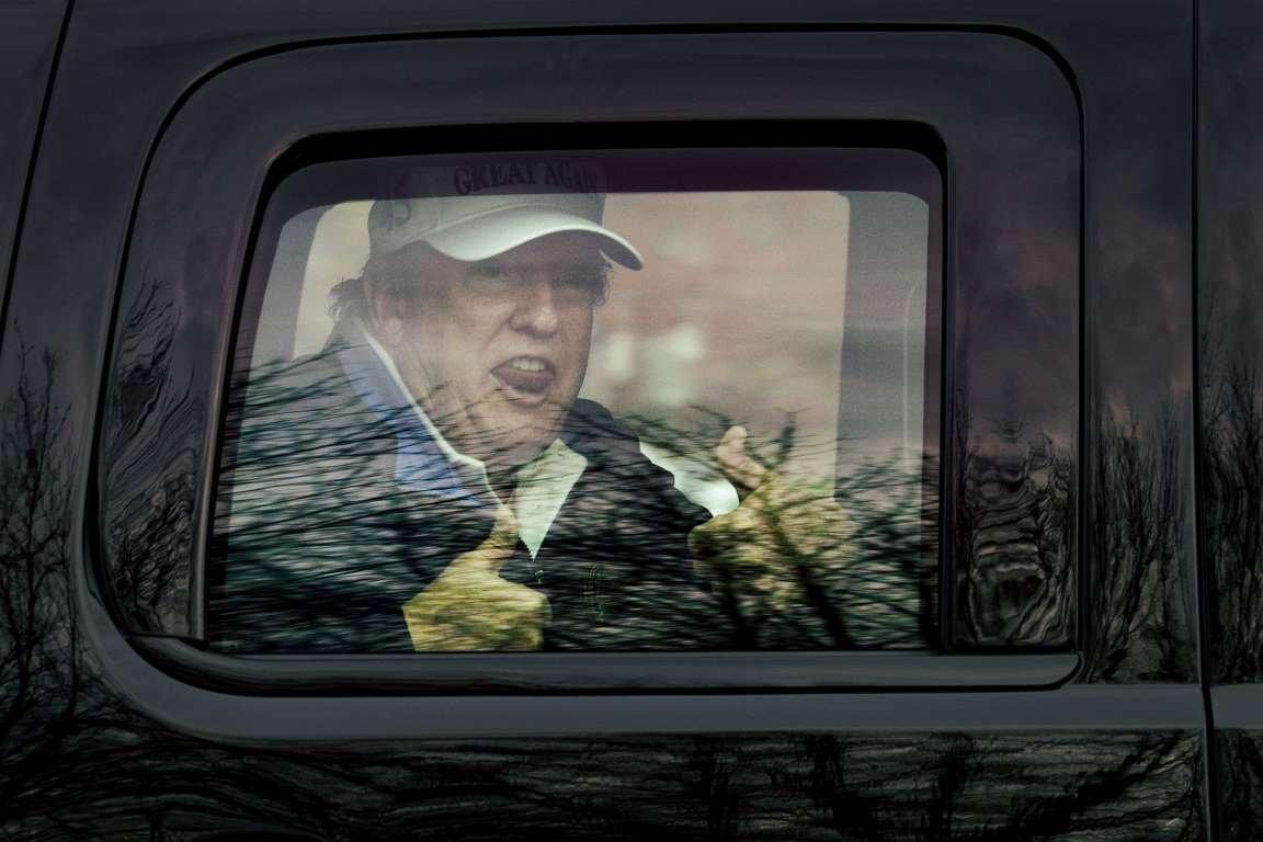 @realDonaldTrump what an unattractive man...he looks like he's hissing #TrumpTheSnake https://t.co/ATRK2dmM7o