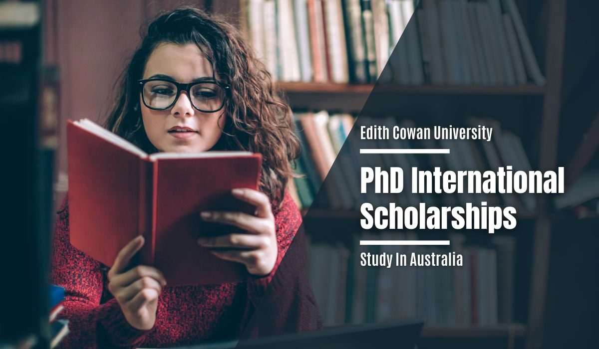 Edith Cowan University PhD international awards in Age Care, Australia https://t.co/HxIoGSRiTs https://t.co/bghKTXORgS