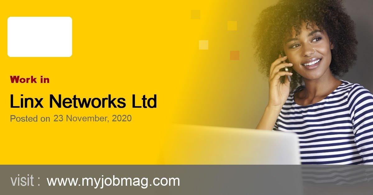 Contract IT Technician at Linx Networks Ltd https://t.co/4lDTNbEA5T https://t.co/LBOk0Ylqto