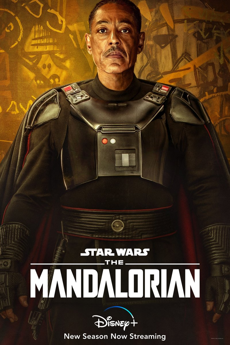 He returns. Chapter 12 of #TheMandalorian is now streaming on #DisneyPlus.