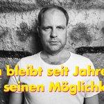 Image for the Tweet beginning: #Berlin ist nicht wegen sondern