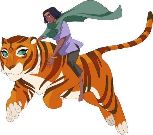 #GTBeeps: #VidyaBalan, #MrunalThakur, #RosannaArquette, & #SairahKabir Come Together as Voices for India's First Female Animated Superhero '#Priya'.  @powerofpriya @TanviG