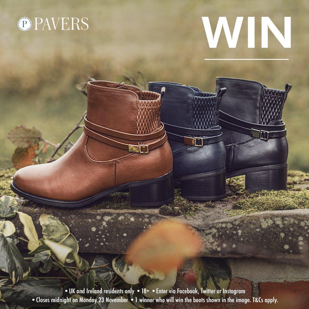 WIN - Heeled Chelsea Boots