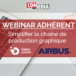 Image for the Tweet beginning: Participez gratuitement au #webinar adhérent