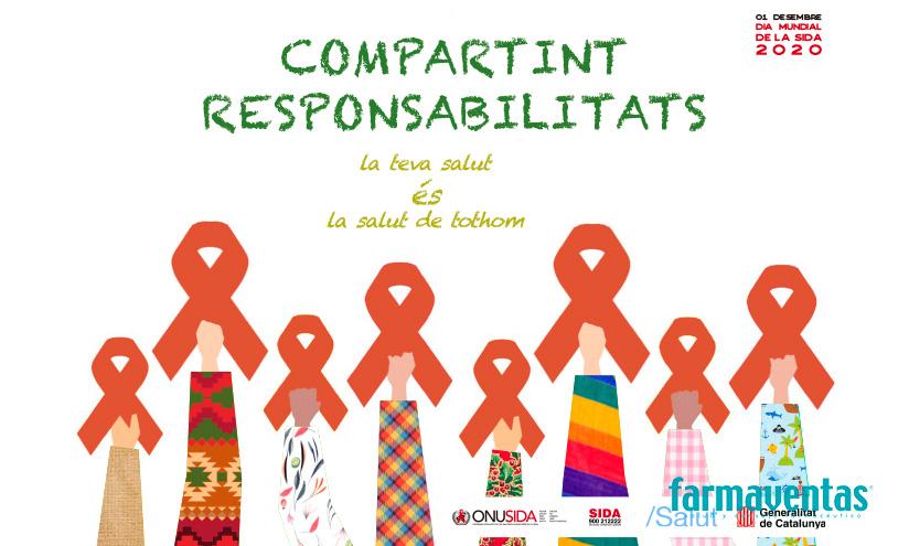 El Colegio Oficial de Farmacéuticos de Tarragona (COFT) participa una edición más en la Semana Europea de la Prueba del VIH-Hepatitis que se celebra del 20 al 27 de noviembre.  https://t.co/agnZosMadk #diamundialdelsida #VIH #hepatits https://t.co/CLfNjl0yqg