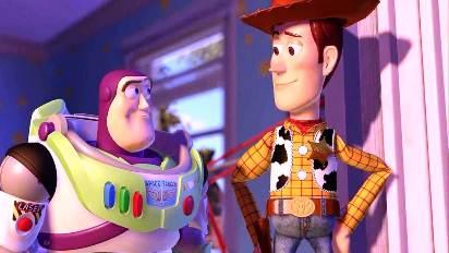 25 años de Toy Story, la primera película hecha completamente en computadora  Más información en:    #ComercioMargarita. 🇻🇪  #MarketingDigital 💻  #ToyStory25