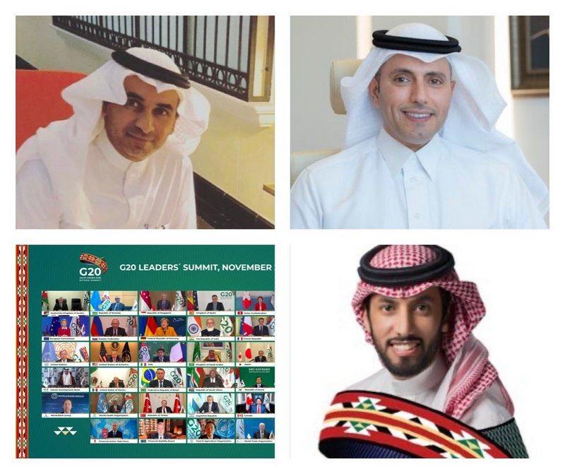 """""""الوقيت"""": نجاح #قمة_العشرين فخر لمنظومة الاتصالات وأمن المعلومات بـ #المملكة.  #نجاح_قمة_العشرين_بالسعودية"""