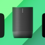 Image for the Tweet beginning: Sonos Discounting Speakers, Sound Bars,