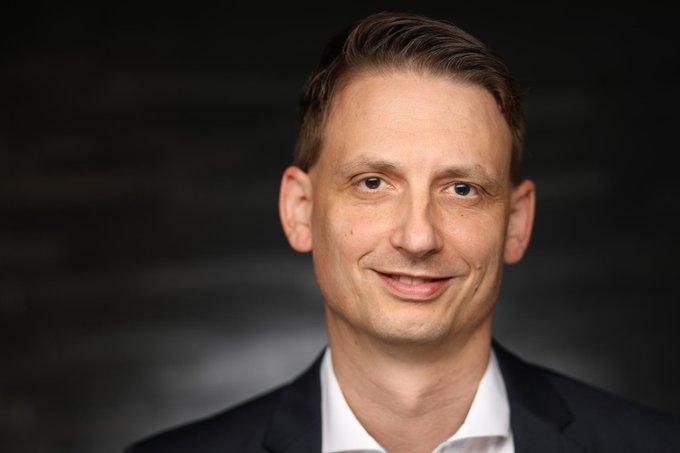 Wir heißen Marcus Hänsel, unseren neuen Leiter für das Unified #communicationsand #collabor...