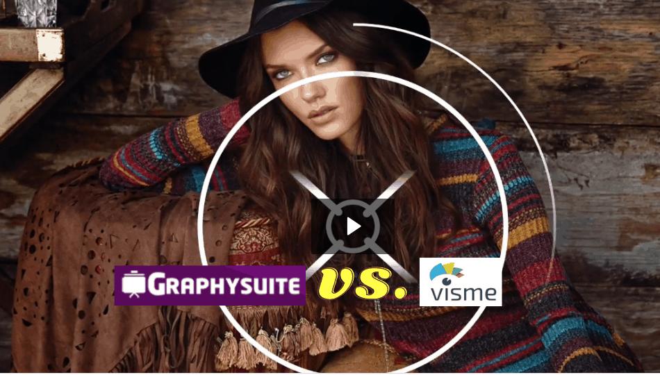 Suite de Diseño: GraphySuite vs. Visme para hacer videos y gráficos con PowerPoint https://t.co/fhkGPYNply https://t.co/FzQT5Dkby9