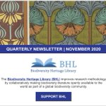 Image for the Tweet beginning: Our latest quarterly newsletter is