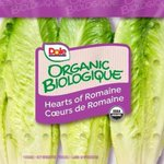 Image for the Tweet beginning: Dole Fresh Vegetables Announces Limited