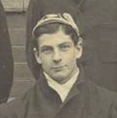 #rugby history Died today 23/11 in 1946 : Ernest Chambers (England) rugby v Ireland in 1910 https://t.co/aG2IwX0wTU https://t.co/Oo8SxBuZCL
