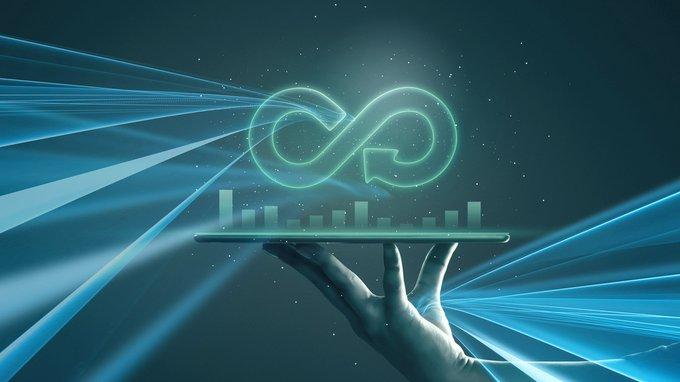 Think in Circles – Enabling #CircularEconomy through Digital Solutions...