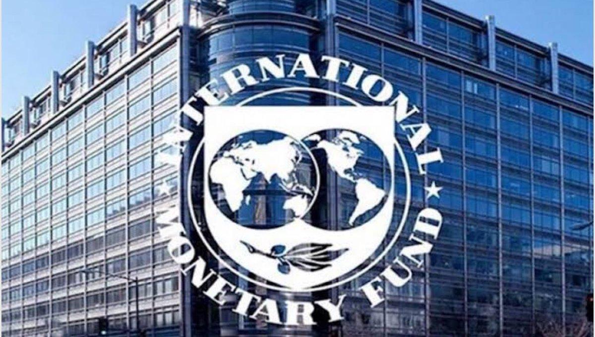 #صندوق_النقد_الدولي : الإجراءات التي اتخذتها دول العشرين ساعدت في منع الإفلاس   #الريادة