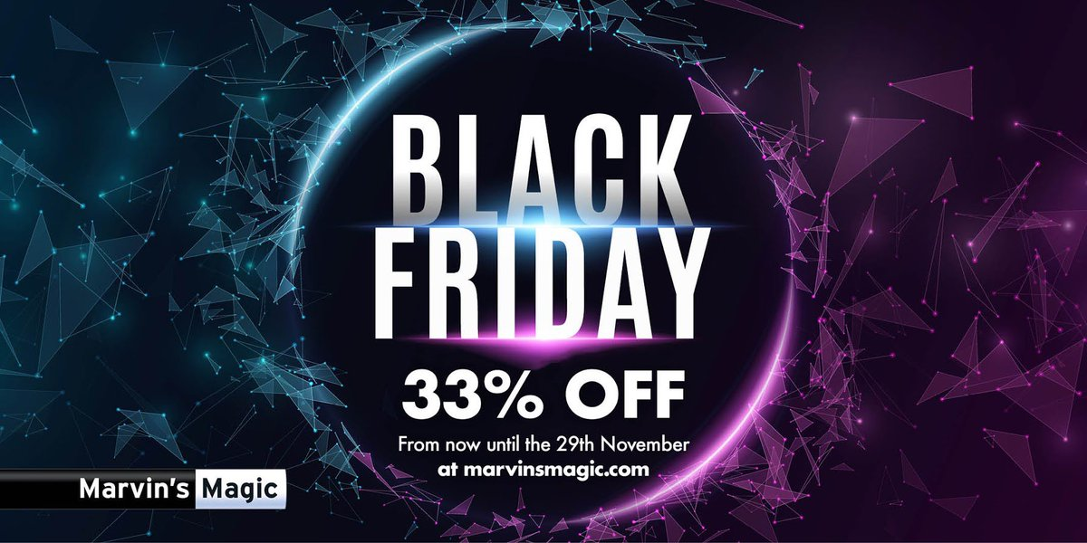 Don't forget, we have 33% off EVERYTHING over on our website!✨https://t.co/jogbwFSgcf ✨#BlackFriday