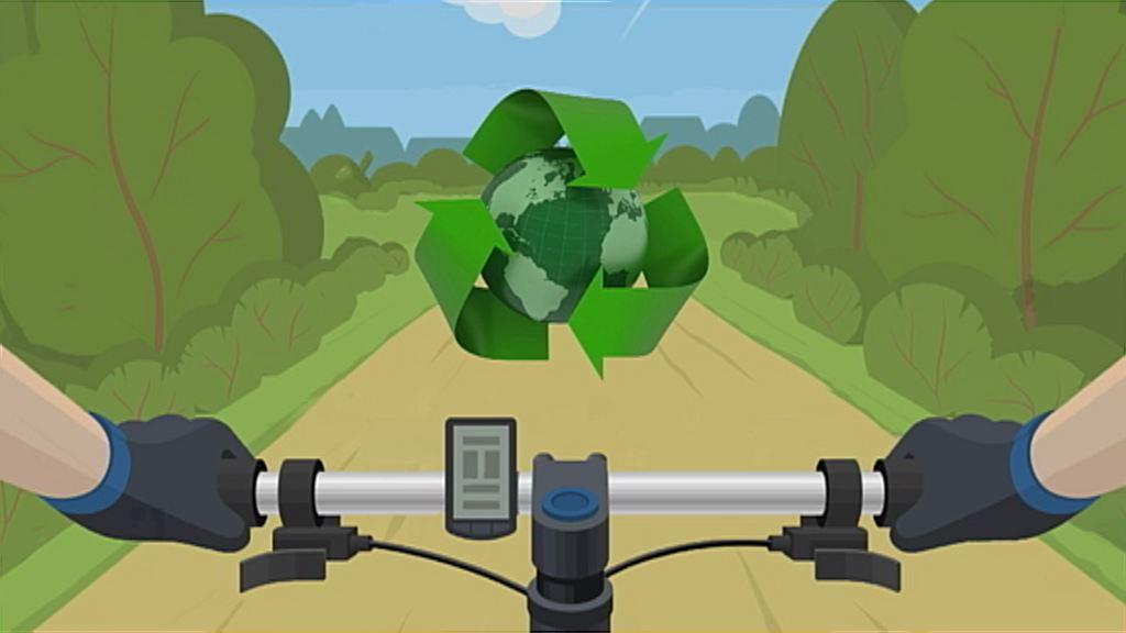 ▶️ #VIDEO Es la invención de la #bicicleta #eléctrica tan reciente como creemos❓🤔 Descúbrelo❗👇 https://t.co/R1ns8Trcj7 https://t.co/BLAkUX6TO8