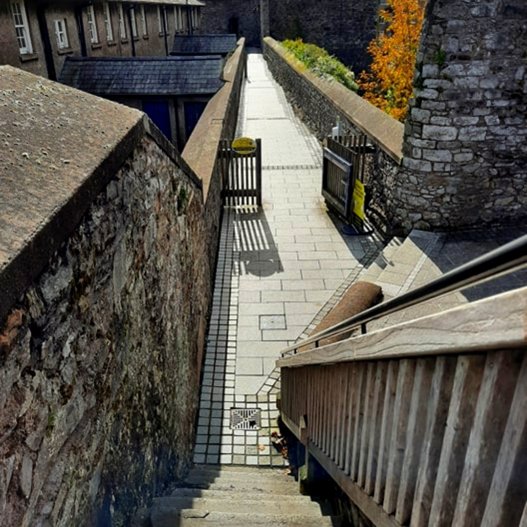 Did you know,  In medieval Cork, household waste was thrown onto the streets and laneways and left to decay where they fell! Eugh! #purecork #irelandsancienteast #corkcitycouncil https://t.co/kNLPHJNs6C