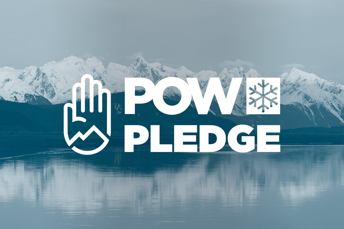 Interested in the #POWPledge but not 100% sure what it entails or if you want to sign up? Join our free webinar tomorrow at 2PM to find out why it's the easiest path to climate action for organisations: https://t.co/7vyrNHaO4y https://t.co/zymP6ZYfA0