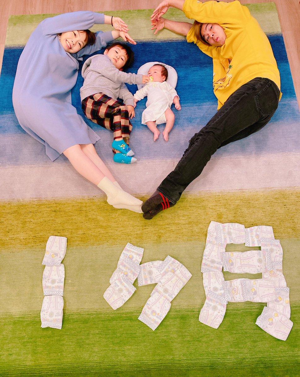 ぷく丸生誕1ヶ月♡