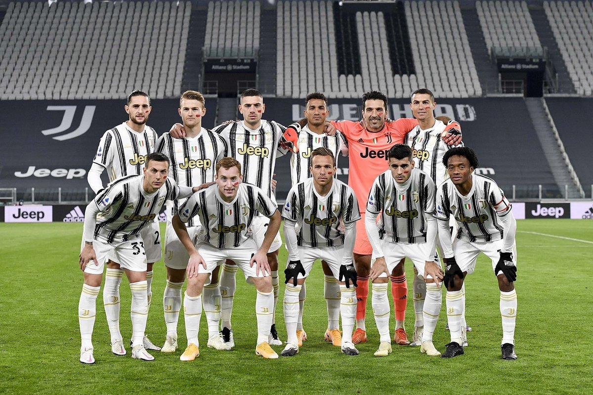 Photos from Juventus vs Cagliari #JuveCagliari #FinoAllaFine #ForzaJuve https://t.co/xhMdFT49d3
