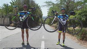 ▶️ #VIDEO Transforma tu #bicicleta en una #eléctrica❗🚲 Es muy fácil❗❗❗👇https://t.co/9MXrlfJFy6 https://t.co/Vk3TRTtmqU