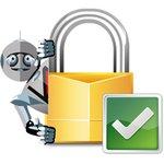 Image for the Tweet beginning: #RPA Sichere Prozessautomatisierungen
