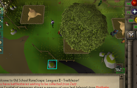 EVScape - and i'm back in. No this was not a bait, yes I did and still have 5 mute offences on my account