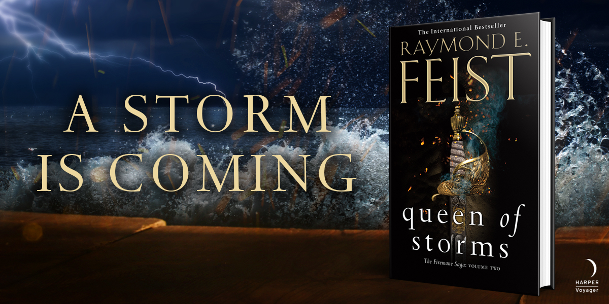#QueenOfStorms by @refeist is in a Black Friday promotion right now with 45% off. https://t.co/nYKFRQXREU https://t.co/ksH6AGburm