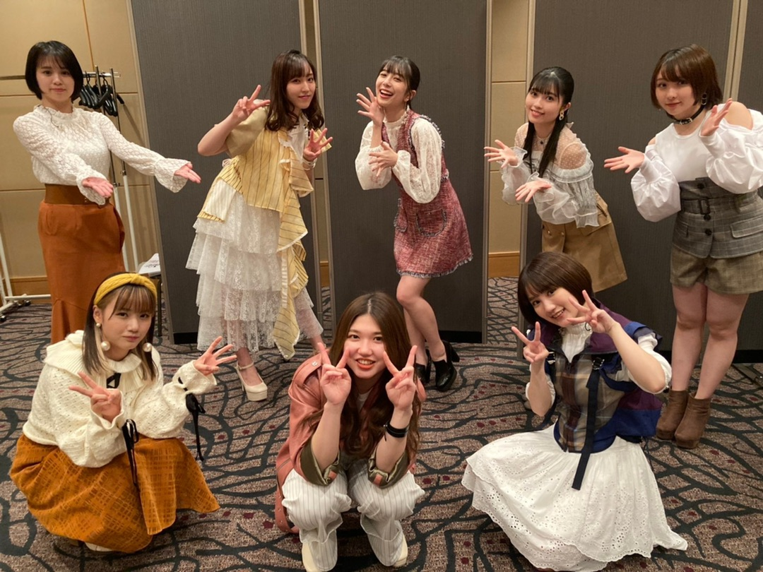 【Blog更新】 237 竹内さん! 井上玲音: 皆さんこんばんはー!!井上玲音です!今日は、Hello!Project 2020 〜The…  #juicejuice #ハロプロ