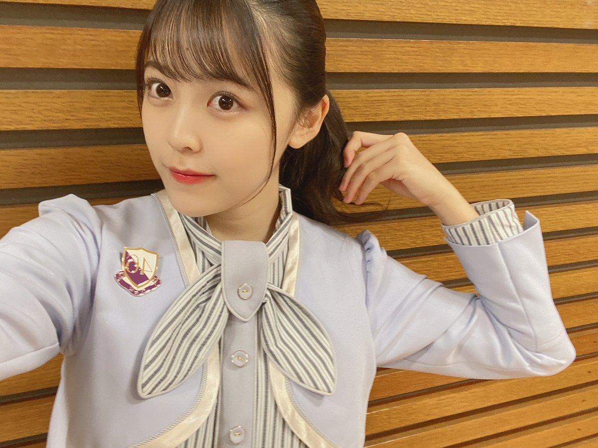 【ブログ更新 柴田柚菜】 キラキラ