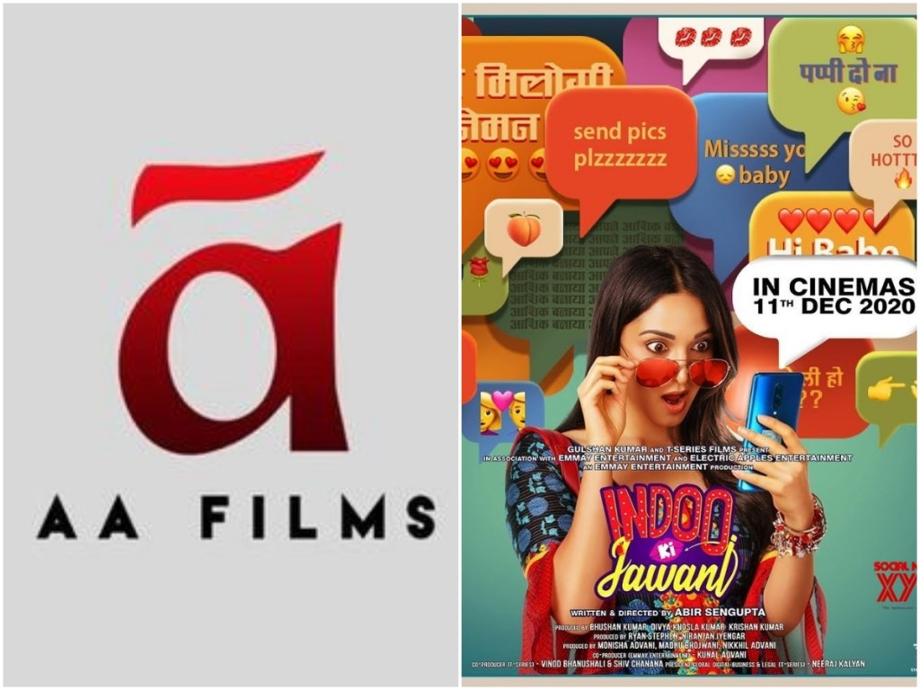 #AAFilms' Distributor #AnilThadani Has Announced Their Line Up Of Their Forthcoming Releases, Have A Look!  @AAFilmsIndia